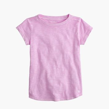 Girls' Supersoft T-Shirt : Girls' Tees | J.Crew