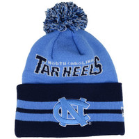 North Carolina Tar Heels NCAA Wide Point Knit