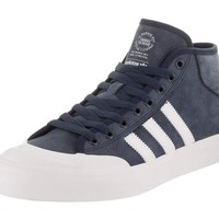 Adidas Men's Matchcourt Mid Fashion Sneaker