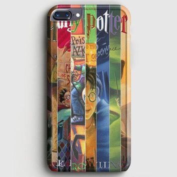 Harry Potter Address iPhone 7 Plus Case