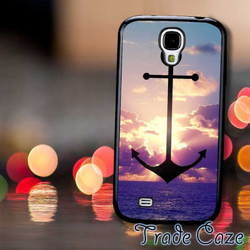 Anchor Refuse To Sink,Accessories,Case,Cell Phone, iPhone 4/4S, iPhone 5/5S/5C,Samsung Galaxy S3,Samsung Galaxy S4,Rubber,19/12/18/Rk