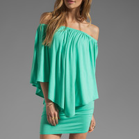 James & Joy Mina Convertible Dress in Seafoam from REVOLVEclothing.com