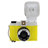 DIANA F+ GLOW IN THE DARK CAMERA