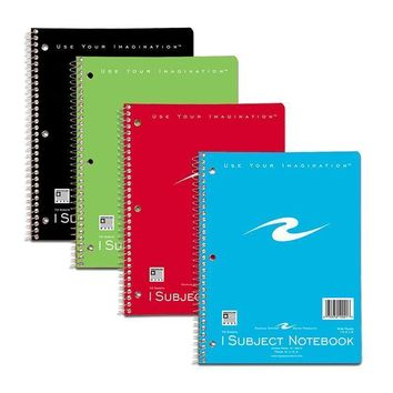 SPIRAL NOTEBOOK 1 SUBJECT 70 PAGES