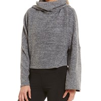 Free People FP Movement Brushed Nova Cowl Neck Long Sleeve Top | Dillards
