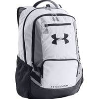 Under Armour Hustle Backpack - Dick's Sporting Goods