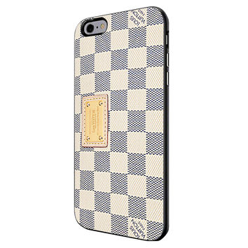 Louis Vuitton Pochette Mila iPhone 6 Plus Case