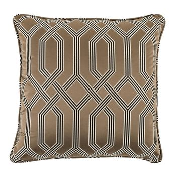 Brown Pillow 60cm | Eichholtz Fontaine