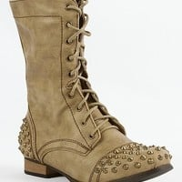 Twisted Trooper Boot - Women's Shoes | Buckle