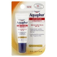 Aquaphor Lip Repair + Protect 0.35 oz. SPF 30 Lip Balm