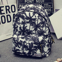Hot Deal College Casual Stylish On Sale Comfort Back To School Korean Canvas Outdoors Backpack [6323552196]