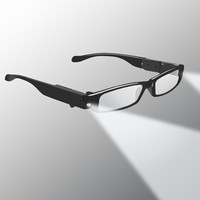 NIGHT CHEATERS LED Reading Glasses with LED Lights