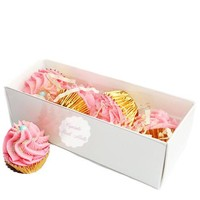 Petite Fruit Loops Cupcake Bath Melts Gift Box