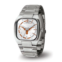 Texas Longhorns NCAA Turbo Series Men's Watch