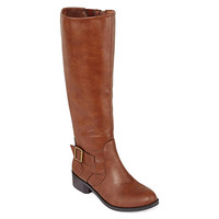 Arizona Dylan Womens Riding Boots - JCPenney