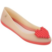 Melissa Shoes | Melissa Color Feeling - Flats - Women | Shop601.com