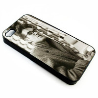 Morrissey The Smiths | iPhone 4/4s 5 5s 5c 6 6+ Case | Samsung Galaxy s3 s4 s5 s6 Case |
