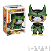 Funko Pop! Animation: Dragonball Z - Perfect Cell - Vinyl Figure
