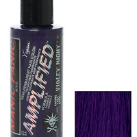 Manic Panic Amplified Semi-Permanent Violet Night Hair Dye