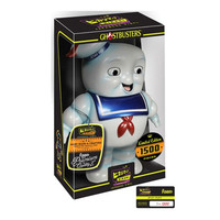 Stay Puft Marshmallow Man Ghostbusters Hikari Japanese Vinyl Figure
