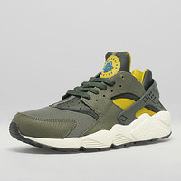 Air Huarache 'Army' - size? exclusive
