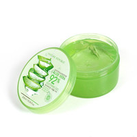 Natural Republic Aloe Vera Gel 300ml|Nature Republic自然乐园 Aloe Vera 芦荟舒缓保湿凝胶 300ml