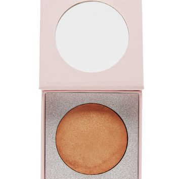 Glitter Powder Bronzer