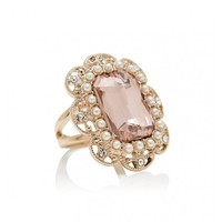 Catherine Statement Stone Ring Buy Dresses, Tops, Pants, Denim, Handbags, Shoes and Accessories Online Buy Dresses, Tops, Pants, Denim, Handbags, Shoes and Accessories Online