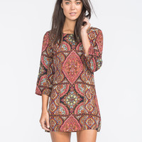 BILLABONG Gypsy Sol Dress 249469149 | Royal Nomads