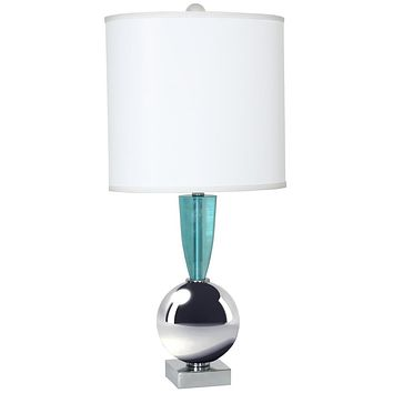 "Van Teal 615472 Every Minute 30"" Table Lamp"