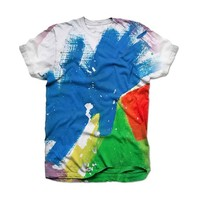 This is All Yours Sublimated T-Shirt