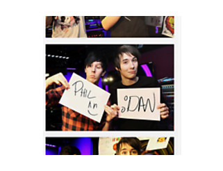 Dan and phil radio 1