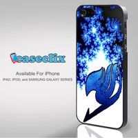 fairy tail logo ice For Smartphone Case