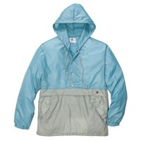Labrador Pullover in Retro Blue/Clay by Southern Proper - FINAL SALE