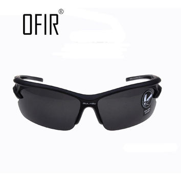 UV400 Fishing Eyewear Men Driving At night  Sunglasses Night Vision Goggles Eyeglasses Explosion-proof  Spectacle AL-5