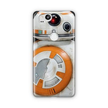 Star Wars Bb 8 Droid Google Pixel 3 XL Case | Casefantasy