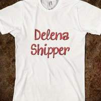 Delena Shipper - Vampire Diaries Designs