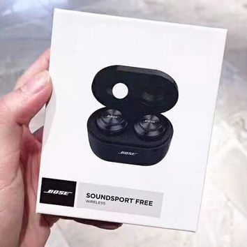 BOSE Hot Sale Bluetooth Headphones Wireless Earbuds Stereo Earphone Cordless Sport Headsets