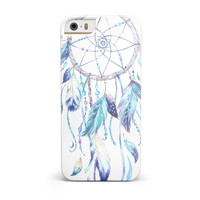 WaterColor Dreamcatchers v3 INK-Fuzed Case for the iPhone 5/5S/SE