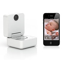 Withings Smart Baby Monitor for iPhone