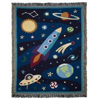 Out of This World Throw