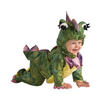 Rubie's Costume Co Dragon Halloween Party Costume Set