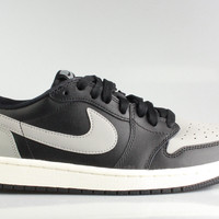 Air Jordan Men's 1 Low OG Retro Shadow