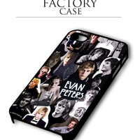 American Horror Story Evan peters iPhone for 4 5 5c 6 Plus Case, Samsung Galaxy for S3 S4 S5 Note 3 4 Case, iPod for 4 5 Case