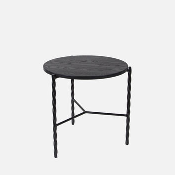Von Iron Side Table - Small