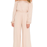 x REVOLVE Paolo Jumpsuit in Bamboo
