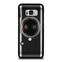 LEICA CAMERA Samsung Galaxy S8 Case Cover