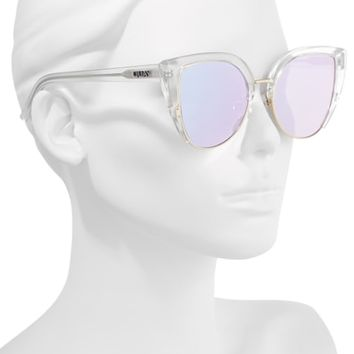 Quay Australia x Missguided Oh My Dayz 53mm Sunglasses | Nordstrom