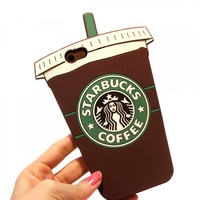 Starbucks Coffee Case - iPhone 6