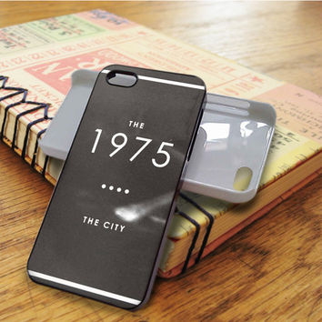 The 1975 Cover Album Band iPhone 5C Case